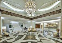 Το παραδοσιακό συναντά το μοντέρνο στο νέο Conrad Makkah στη Σαουδική Αραβία