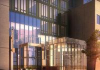 """Άκρως εντυπωσιακή """"Embassy Suites"""" είσοδος στο Manhattan"""