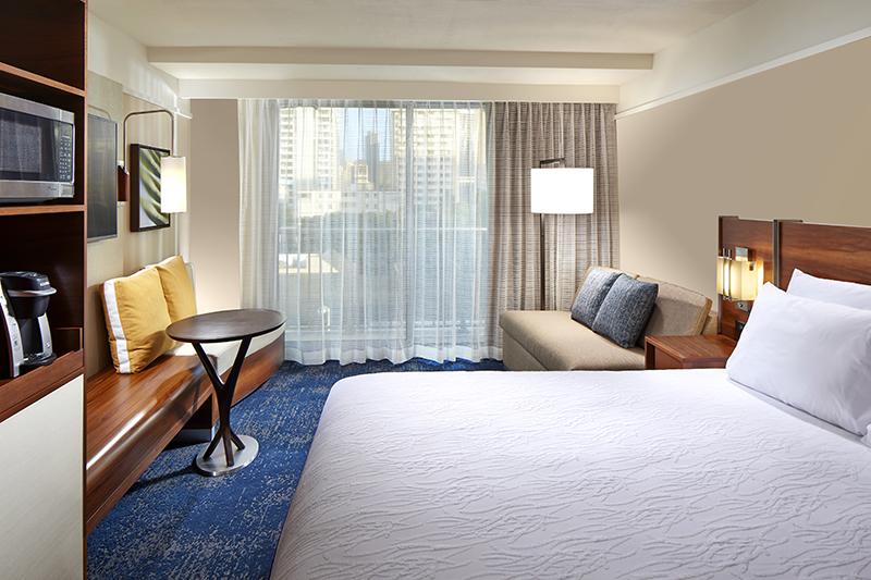 Hilton Garden Inn Waikiki