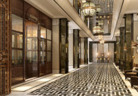 Πολυτελές Waldorf Astoria ανοίγει στη Μέση Ανατολή