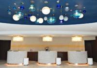 Sheraton Okinawa Sunmarina Resort, Japan
