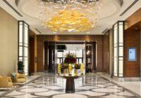 Sheraton Grand Istanbul Atasehir Hotel, Turkey