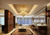 Κλασική πολυτέλεια στο νέο Hilton Wuhan Riverside της Κίνας