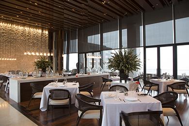 31. French Restaurant 1