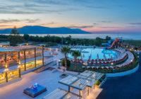 Ολοκληρώθηκε η ανακαίνιση του ξενοδοχείου Georgioupolis Resort Aqua Park and SPA στα Χανιά
