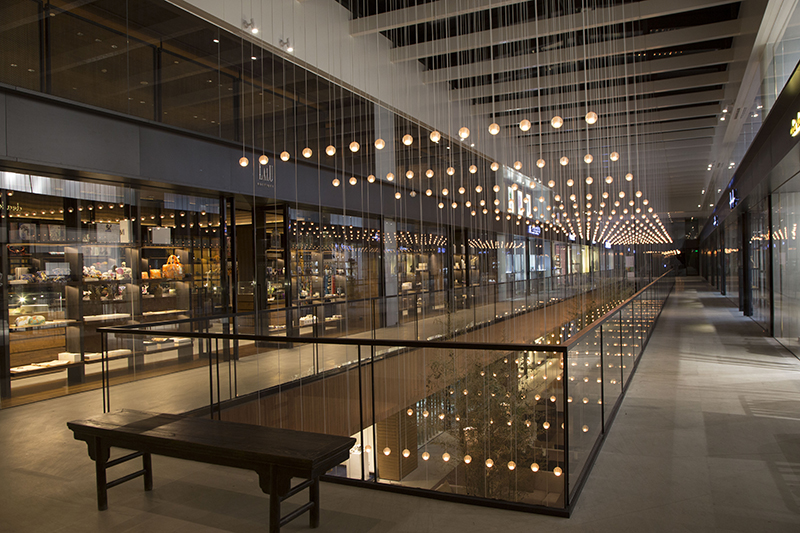 37. The Lalu Galleria