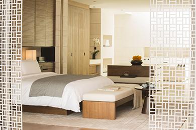 43. Sea Villa Room