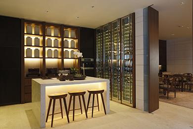 45. Villa Interior Design