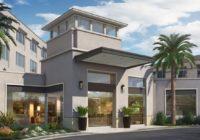 Άνοιξε τις πόρτες του το Hilton Garden Inn San Diego Mission Valley Stadium