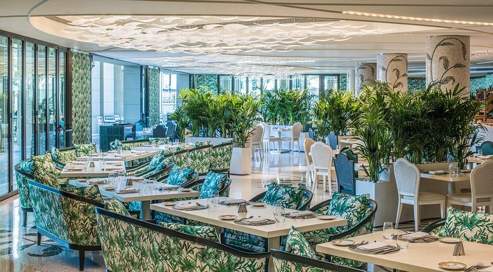 Palazzo Versace Dubai (4)