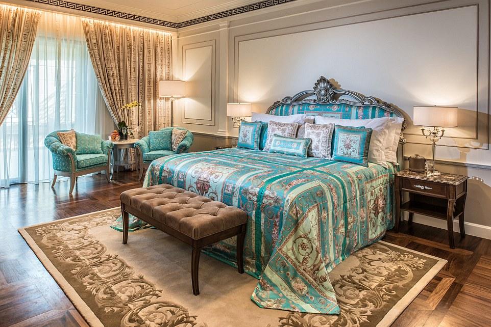 Palazzo Versace Dubai (5)