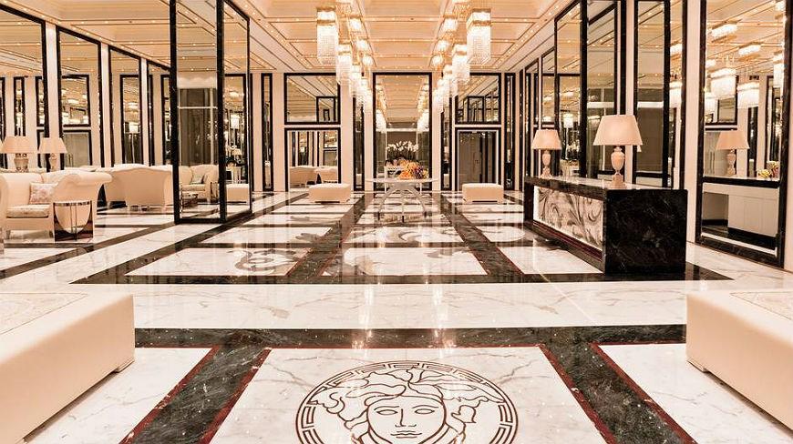 Palazzo Versace Dubai (7)