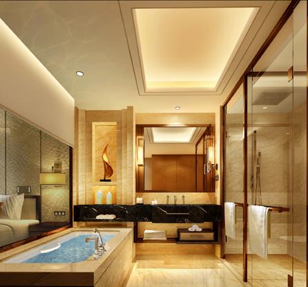 Wuhan_GuestBathroom_FP