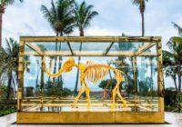 Το Faena Hotel Miami Beach πήρε το βραβείο του καλύτερου design στα βραβεία του Virtuoso