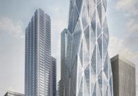Άκρως εντυπωσιακό το κτήριο του νέου Waldorf Astoria Hotel στο San Francisco