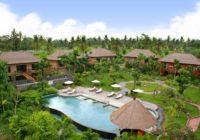 Mara River Safari Lodge, Bali