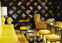 Αυτές οι βιβλιοθήκες ξενοδοχείων αξίζουν την προσοχή μας