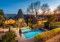 To Chateau on the Park – Christchurch γίνεται το δεύτερο ξενοδοχείο της Hilton Worldwide στη Νέα Ζηλανδία.