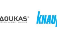 ΔΟΥΚΑΣ – KNAUF: Έναρξη εμπορικής συνεργασίας