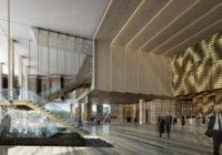 Η Marriott International συνεχίζει το άνοιγμα στην Κίνα