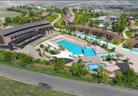 Το πρώτο εξάστερο ξενοδοχείο της Ελλάδας θα είναι στη Ρόδο