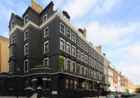 Blakes Hotel, Λονδίνο