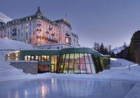 Grand Hotel Kronenhof, Ελβετία