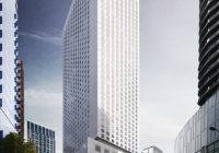 Ένα νέο Hyatt Hotel στο Seattle