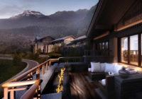 Η Ritz-Carlton  ανακοίνωσε τη δημιουργία του All-Villa Resort στην Κίνα