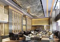 Ξεκίνησε η λειτουργία του νέου JW Marriott Hotel Chengdu