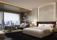 H Ritz-Carlton ετοιμάζει το πρώτο της ξενοδοχείο στο Σιάν