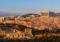 H Marriott International επιστρέφει στην Αθήνα το 2018