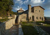 Eremito, Parrano, Ιταλία