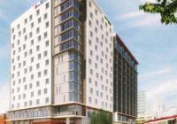 Δύο νέα ξενοδοχεία από τη Hilton στον Καναδά