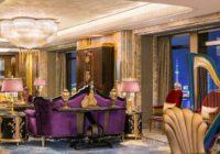 Το πρώτο ξενοδοχείο 7 αστέρων είναι γεγονός!