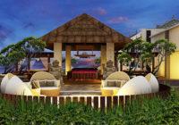 H Tribute Portfolio ανοίγει το πρώτο της ξενοδοχείο στο Bali