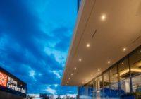 Ένα νέο Hilton Garden Inn στο Μεξικό