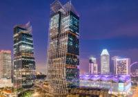Το Brand JW της Marriott κάνει ντεμπούτο στη Σιγκαπούρη