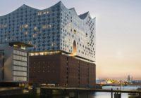 The Westin Hamburg, Αμβούργο