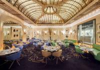 Hotel Vernet, Paris