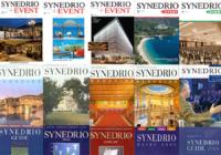 Ετοιμάζεται το νέο τεύχος του SYNEDRIO / The CONGRESS + EVENT Magazine and Guide