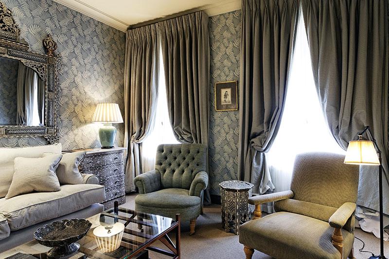 Hotel daniel paris hotel design magazine for Design hotel daniel campanella