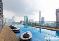 11 Pool Bar ξενοδοχείων που κόβουν την ανάσα, ανάμεσά τους και ένα ελληνικό
