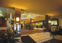 CORFU PALACE HOTEL, Corfu