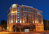 Το νέο ξενοδοχείο Wyndham Grand Athens ξεκινάει την λειτουργία του την 1η Δεκεμβρίου 2016
