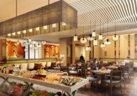 Σύγχρονο design και πολυτελείς ανέσεις στο νέο Hilton Garden Inn Guiyang Yunyan
