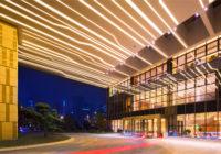 Hilton Garden Inn Ningbo: Μία ακόμη Hilton προσθήκη στην Κίνα
