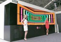 Η LG Electronics παρουσιάζει καινοτόμες Digital Signage λύσεις τεχνολογίας OLED και προηγμένα επαγγελματικά LED προϊόντα στην ISE 2017