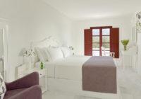 Το Vedema της Σαντορίνης πιο ρομαντικό ξενοδοχείο στην Ευρώπη