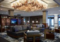 Ανακαίνιση πολλών εκατομμυρίων για το Washington Marriott Georgetown